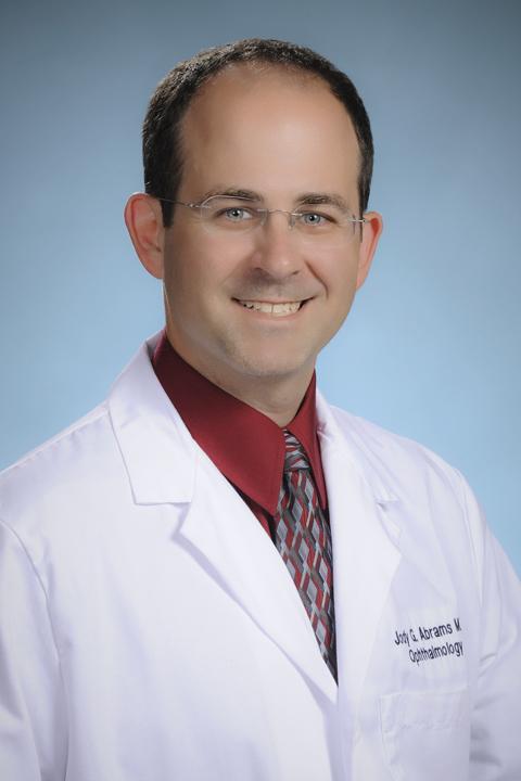 Dr. Jody Abrams image