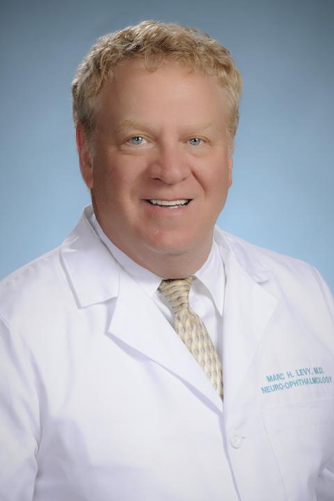 Dr. Marc Levy image