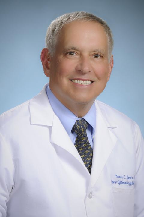 Dr. Thomas Spoor image