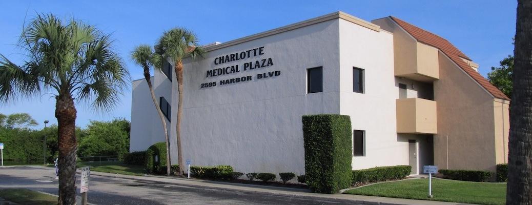 Charlotte Medical Plaza