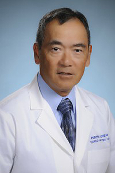 Dr. Melvin Chen image