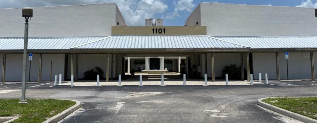 Sarasota Retina Institute new building image